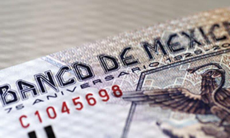 La OCDE sugirió a Banxico no elevar las tasas de interés de inmediato. (Foto: Photos to Go)