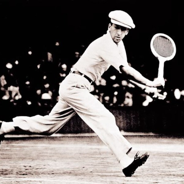 "Lacoste ""Large Wimbledon"""