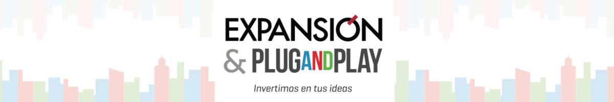 Expansión & Plug and Play 2016 / header