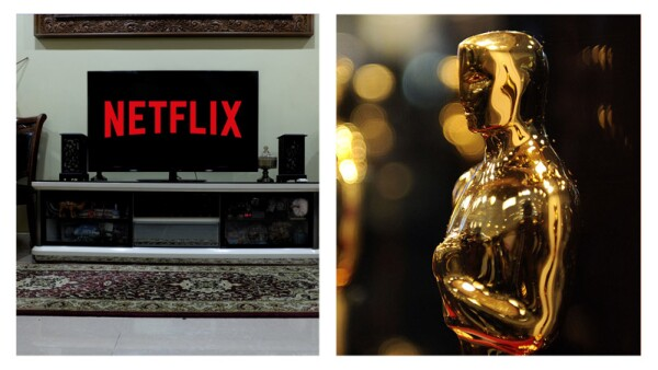 Netflix vs Premios Oscar