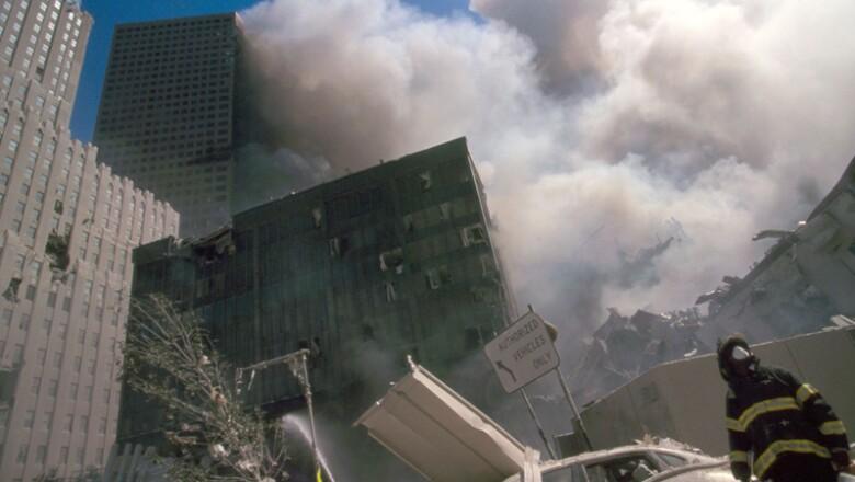 Atentados del 11 de septiembre de 2001 en Nueva York