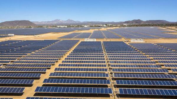 Energías solares representan tres cuartas partes de lo ofertado en la primera subasta eléctrica.