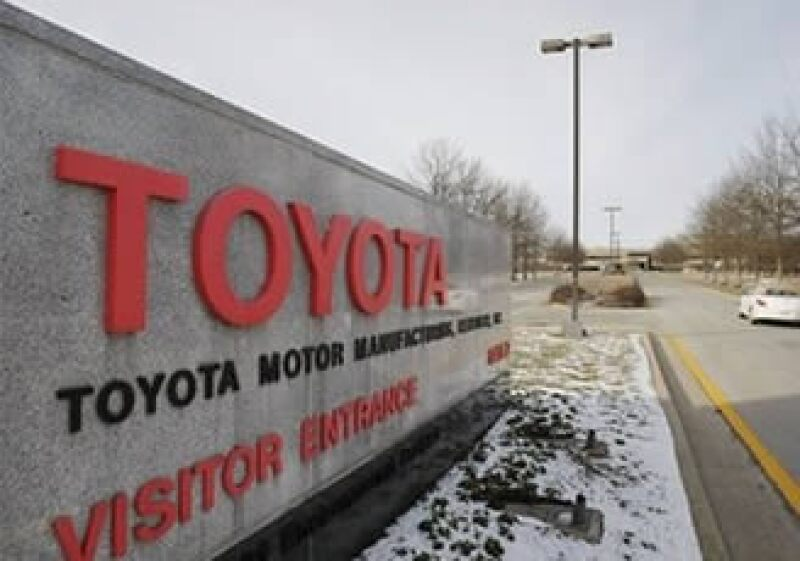 Expertos anticipan que Toyota padecerá un daño inevitable. (Foto: AP)