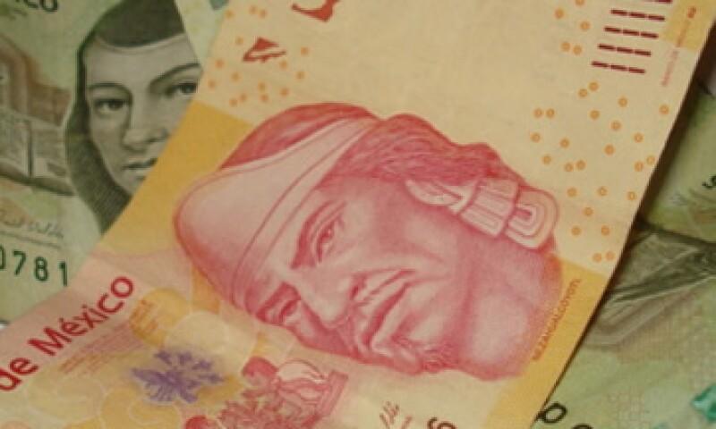 La Secretaría de Hacienda aseguró que la banca en México está bien capitalizada y el déficit en cuenta corriente está bajo. (Foto: Karina Hernández)