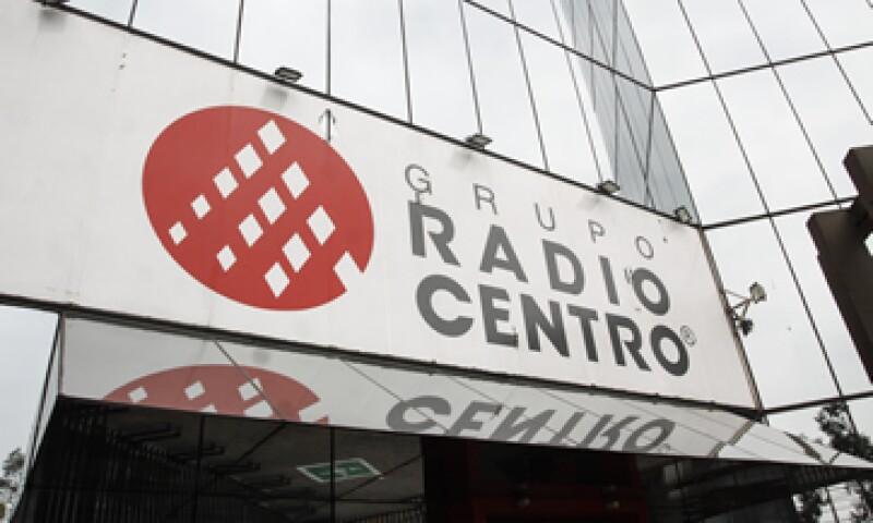 El grupo opera y/o es propietaria de 45 estaciones de radio tanto en el DF como en el interior del país y en EU.  (Foto: Cuartoscuro )