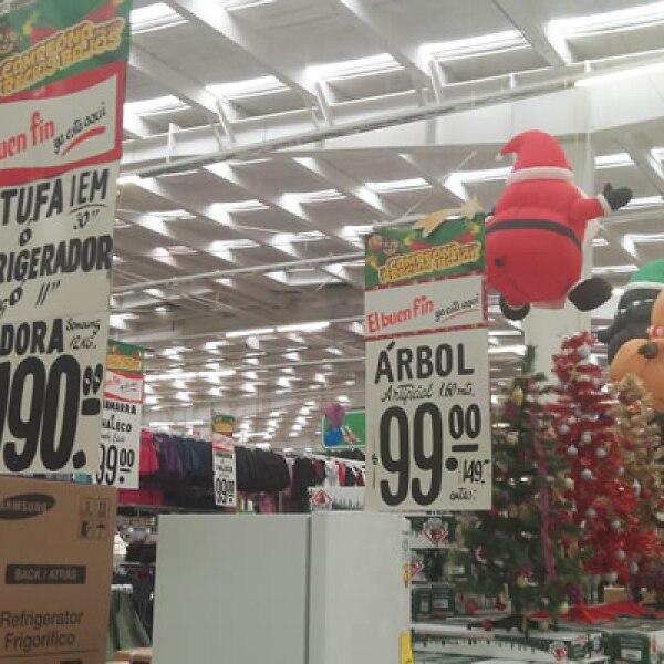 Algunos compradores dijeron a CNNExpansión que creen que algunas tiendas re- etiquetan las mercancías.