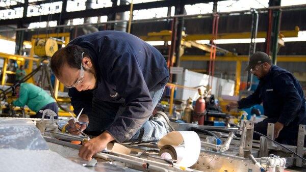 Bombardier cuenta con un programa constante de atracci�n de talento en las universidades y concretamente con el Instituto Tecnol�gico de Estudios Superiores de Monterrey (ITESM)