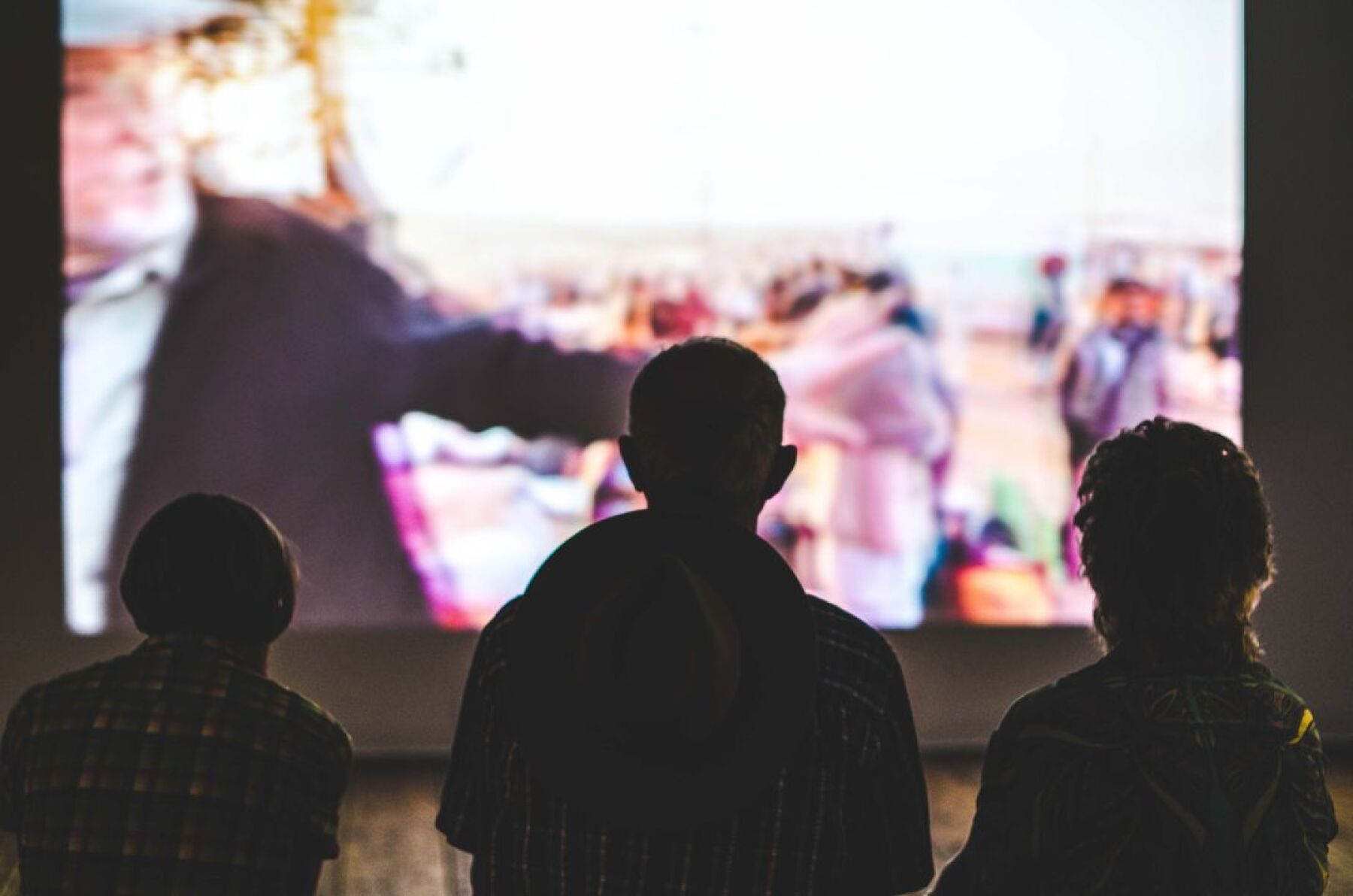 Cinema Artois lleva el cine a los muros de la cdmx