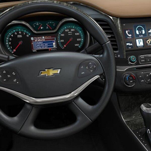 El Impala será fabricado en Detroit, Michigan y en Ontario Canadá, aún no hay precios confirmados para el inicio de su comercialización.