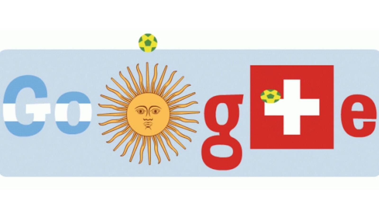 Google doodle 46
