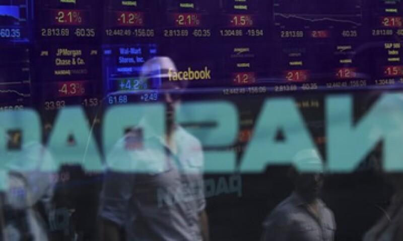 Cada papel de Facebook costará 38 dólares. (Foto: Reuters)
