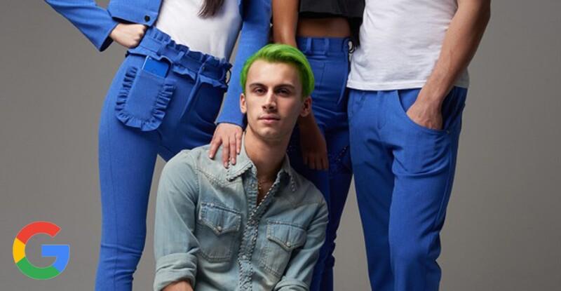 Google Jeans