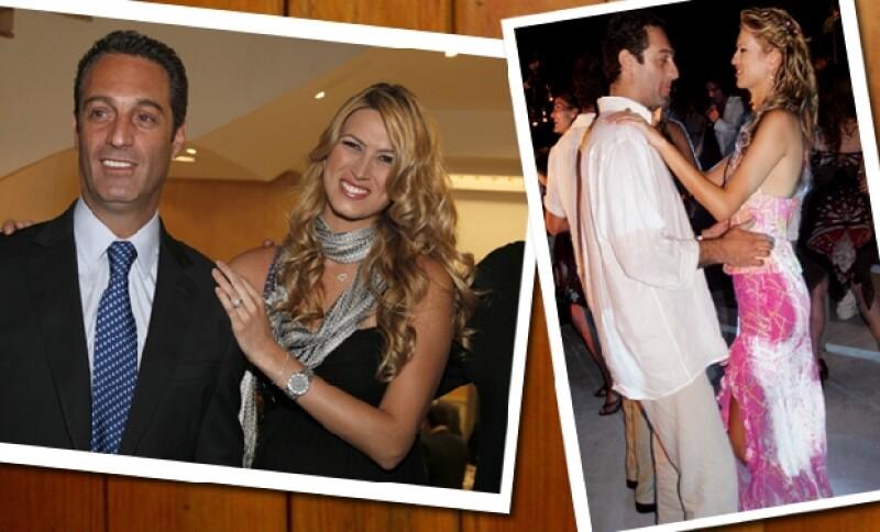 Fruto de su amor, Carlos Slim Torruco es el primer nieto que llevará el nombre de su abuelo