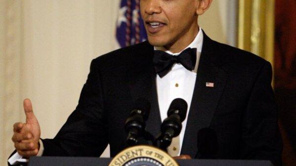 2009. Barack Obama, por sus extraordinarios esfuerzos por fortalecer la diplomacia internacional y la cooperación entre los pueblos.