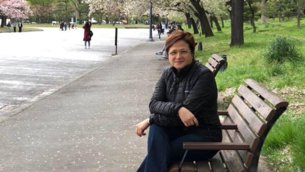 María Elena Meneses