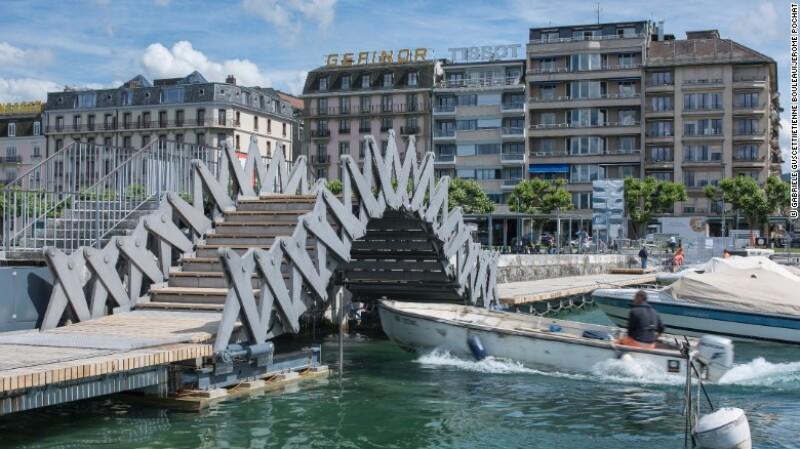 Puente innovador