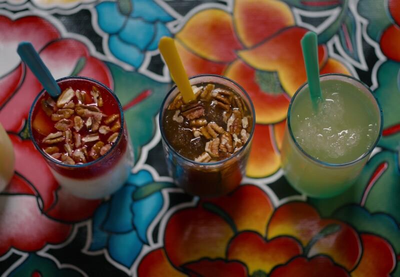 Street food Latinoamerica 1