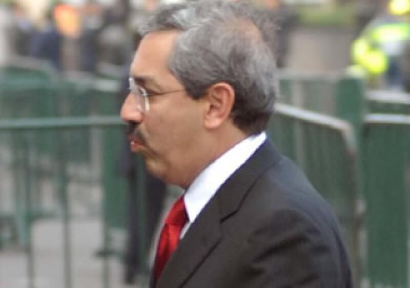 Natividad González Parás, gobernador del estado de Nuevo León. (Foto: Archivo NTX)