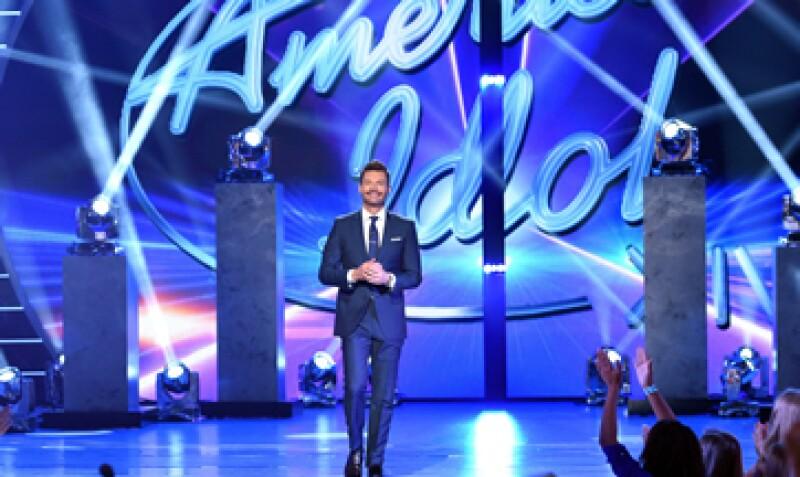 El programa alcanzó 20 millones de televidentes en la temporada de 2003. (Foto: American Idol/Cortesía )