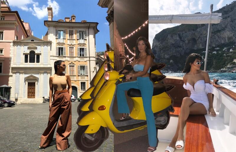 Kourtney-Kardashian-Italia