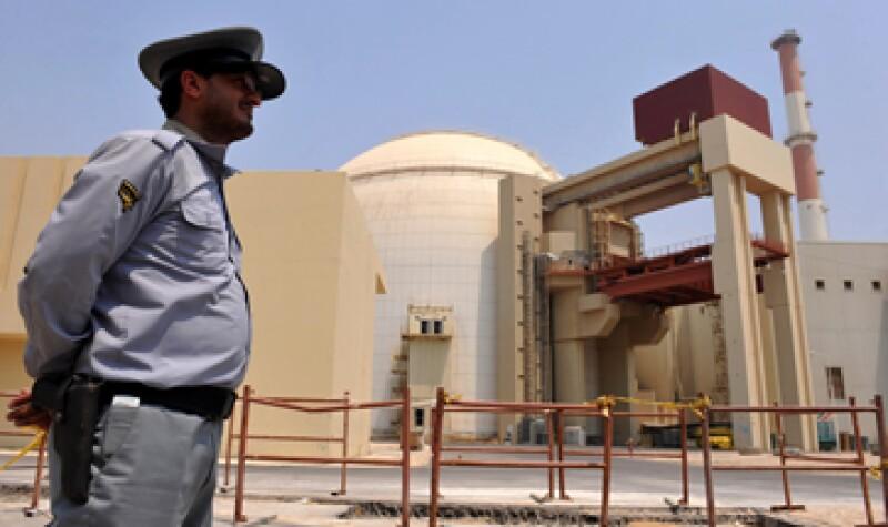 La agencia asegura que Irán se quedó en la fase de estudios para armamento nuclear, pero después desistió. (Foto: Getty Images )