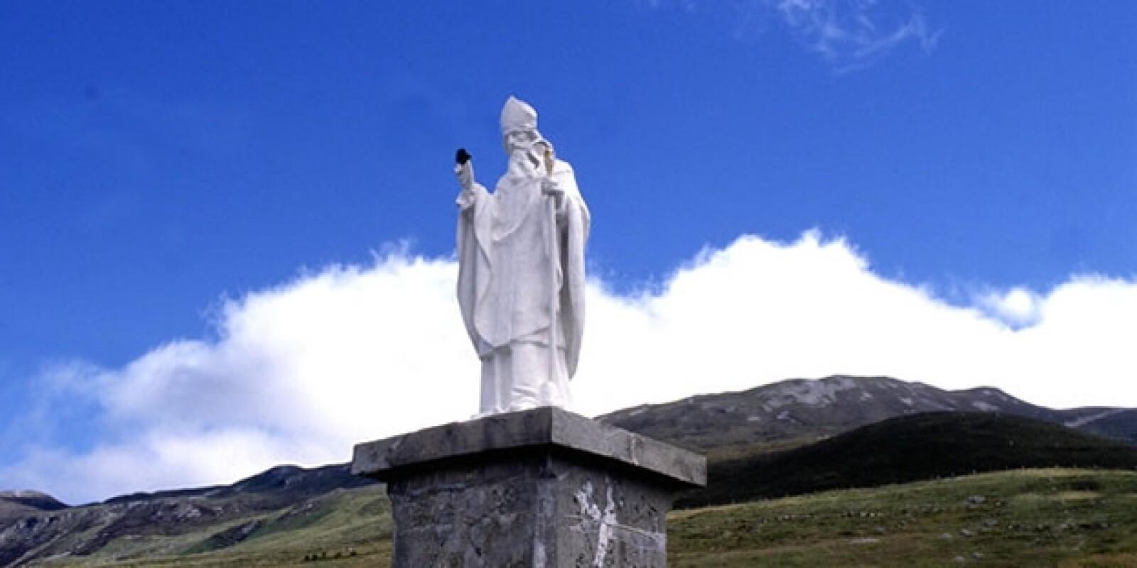 San Patricio Irlanda