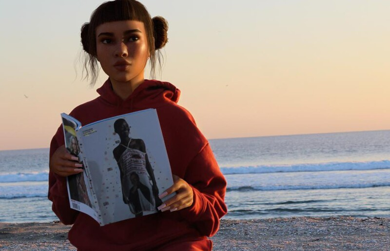 Miquela-Instagram-Influencer