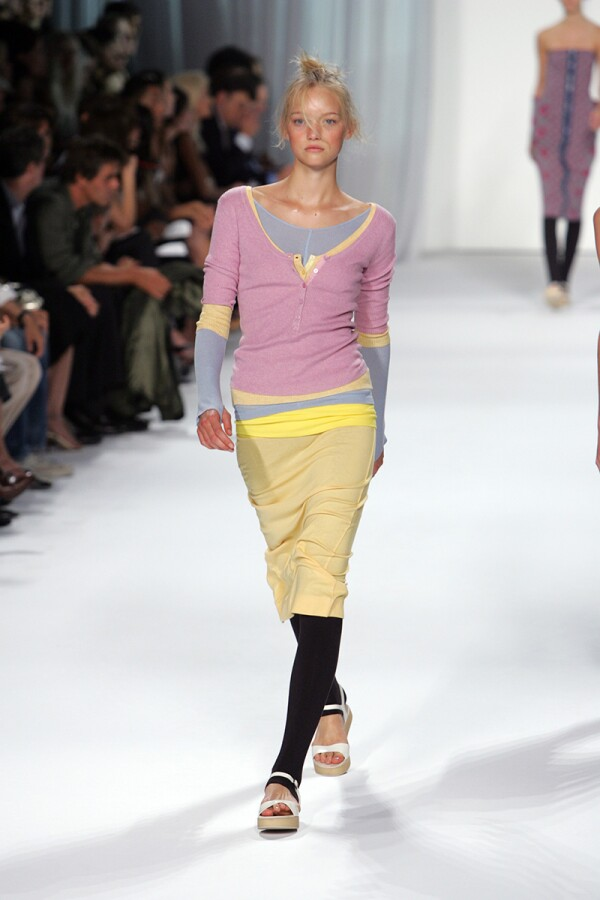 Marc by Marc Jacobs Spring 2006, New York