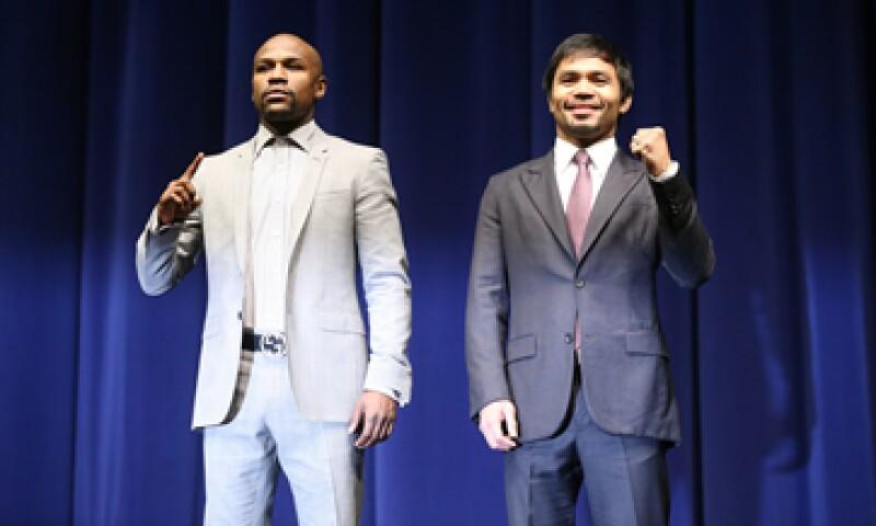 Se estima que en reventa los boletos lleguen hasta los 30,000 dólares. (Foto: Getty Images )