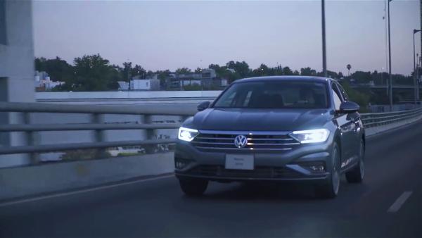 Volkswagen presenta en México la séptima generación del Jetta