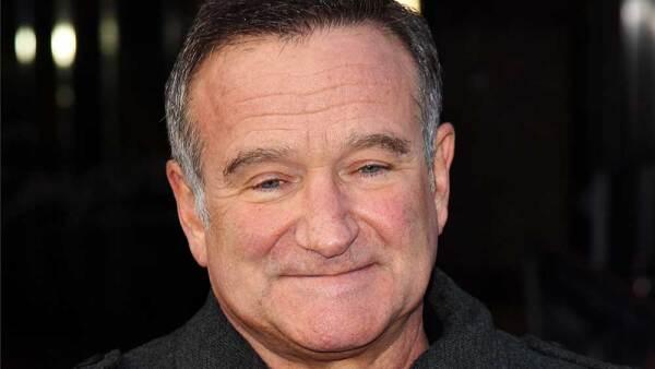 Robin Williams ultimo dias