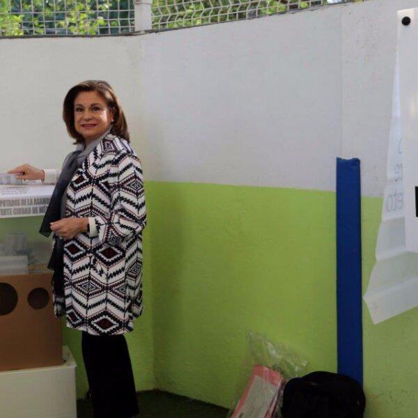 La titular de la PGR, Areliy Gómez, dijo que la FEPADE se encuentra atenta a los comicios en las 14 entidades para que se desarrollen con normalidad.