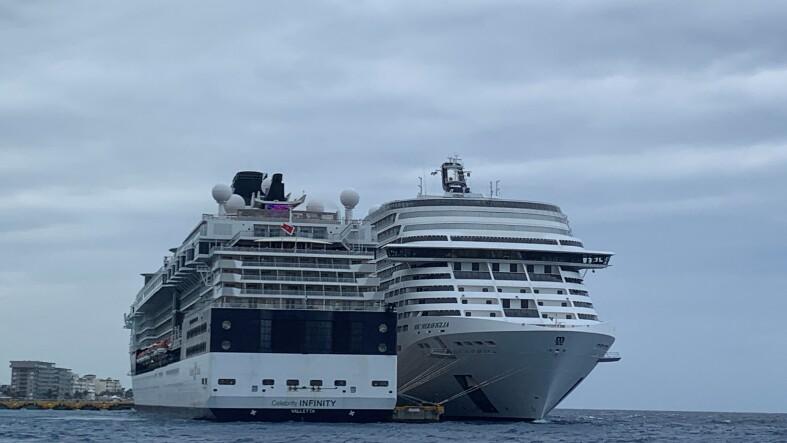 AMLO crucero