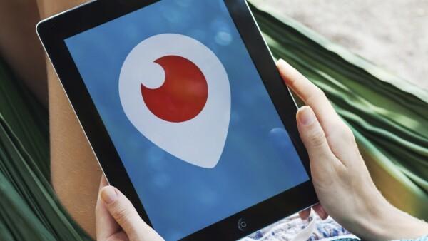 La aplicación de video de Twitter quiere liderar el sector en donde también se encuentra Facebook.