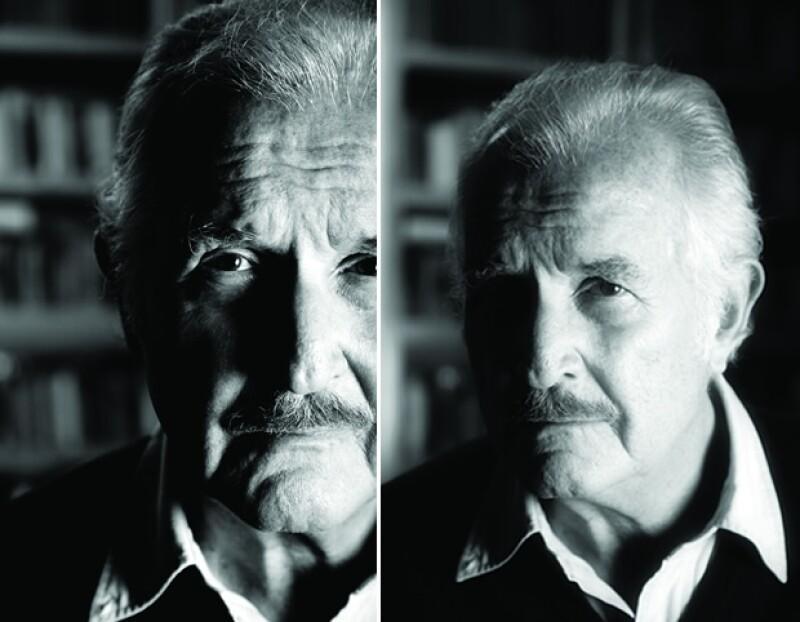 Carlos Fuentes fue el primogénito de Rafael Fuentes y Berta Macías.