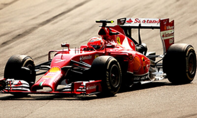 La realización de la carrera requerirá de una remodelación en el Autódromo Hermanos Rodríguez. (Foto: Getty Images)