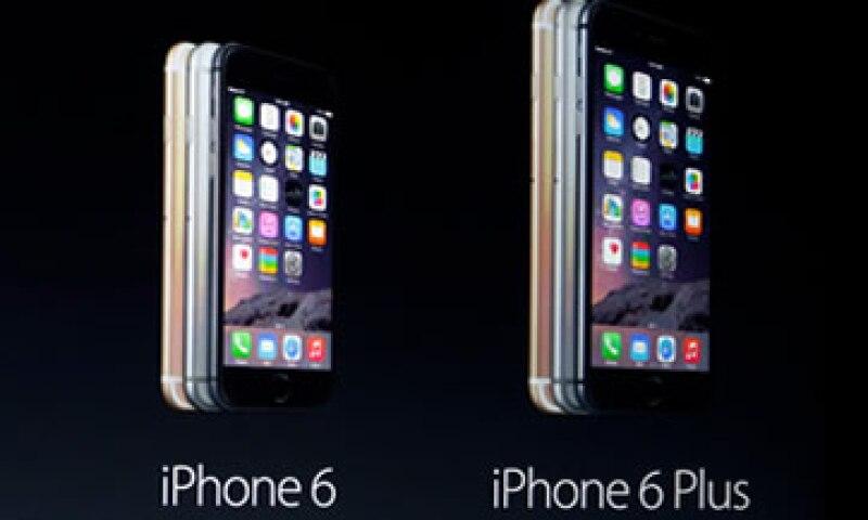 El martes pasado, Apple presentó los nuevos modelos del iPhone, además del Watch y Apple Pay. (Foto: Reuters)