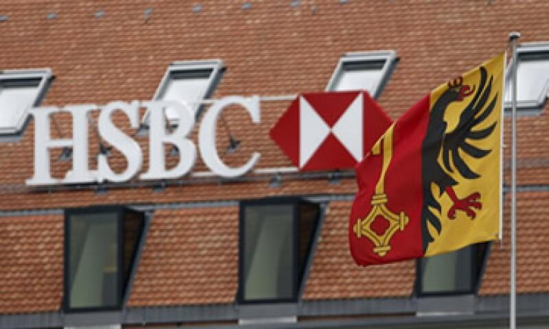 Las autoridades suizas ya han encontrado faltas en HSBC. (Foto: Reuters )