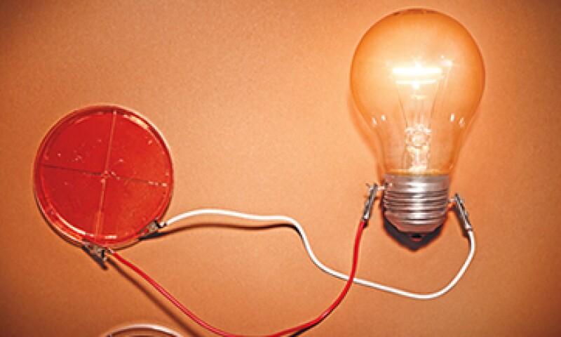 Las bacterías creadoras de energía pueden ser una alternativa para que las industrias reduzcan sus emisiones de dióxido de carbono. (Foto: Aideé Cuevas)