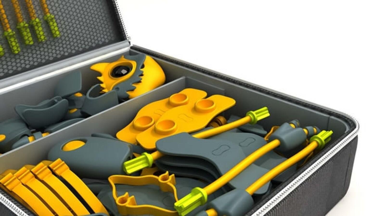 premio braun 2012 de diseño industrial
