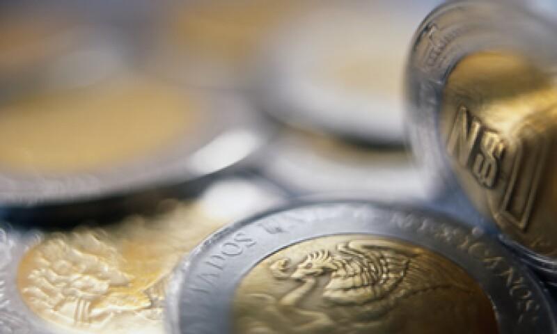 Hacienda recortó su estimación de crecimiento para la economía mexicana a 3.1% desde el 3.5% que divulgó originalmente. (Foto: Thinkstock)
