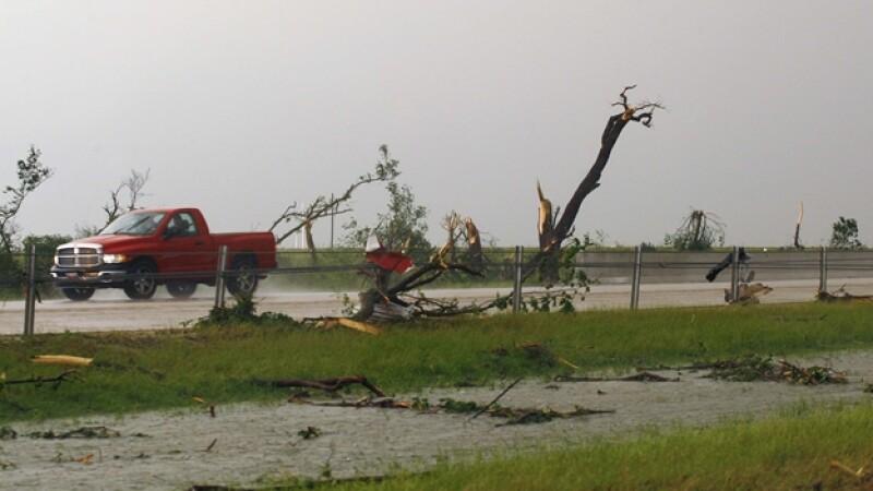 oklahoma- tornado