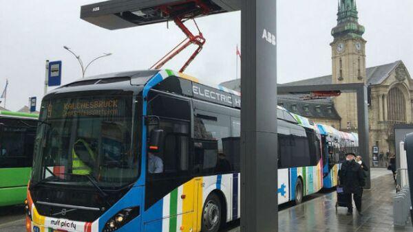 Volvo autobuses 1