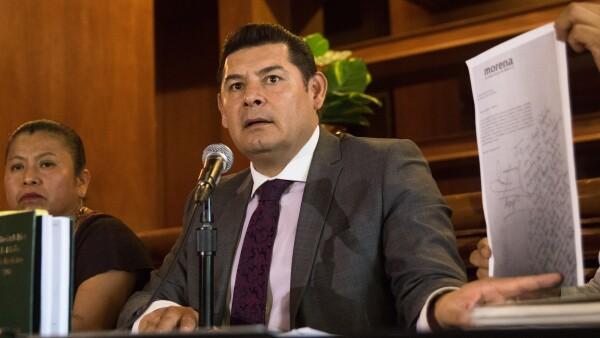 Alejandro Armenta