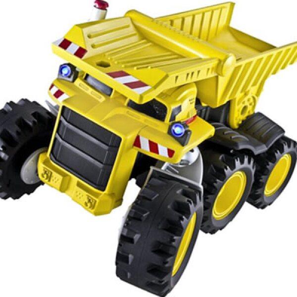 El 2010 se vislumbra con crecimientos de más de 10% para Mattel, por consiguiente la industria juguetera nacional también tendrá un crecimiento.