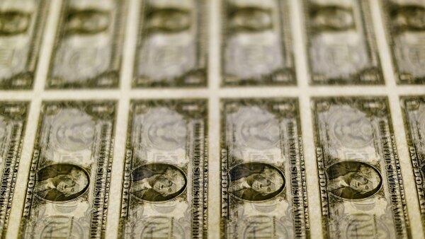 La economía de Estados Unidos creció 1% en el primer trimestre del año.