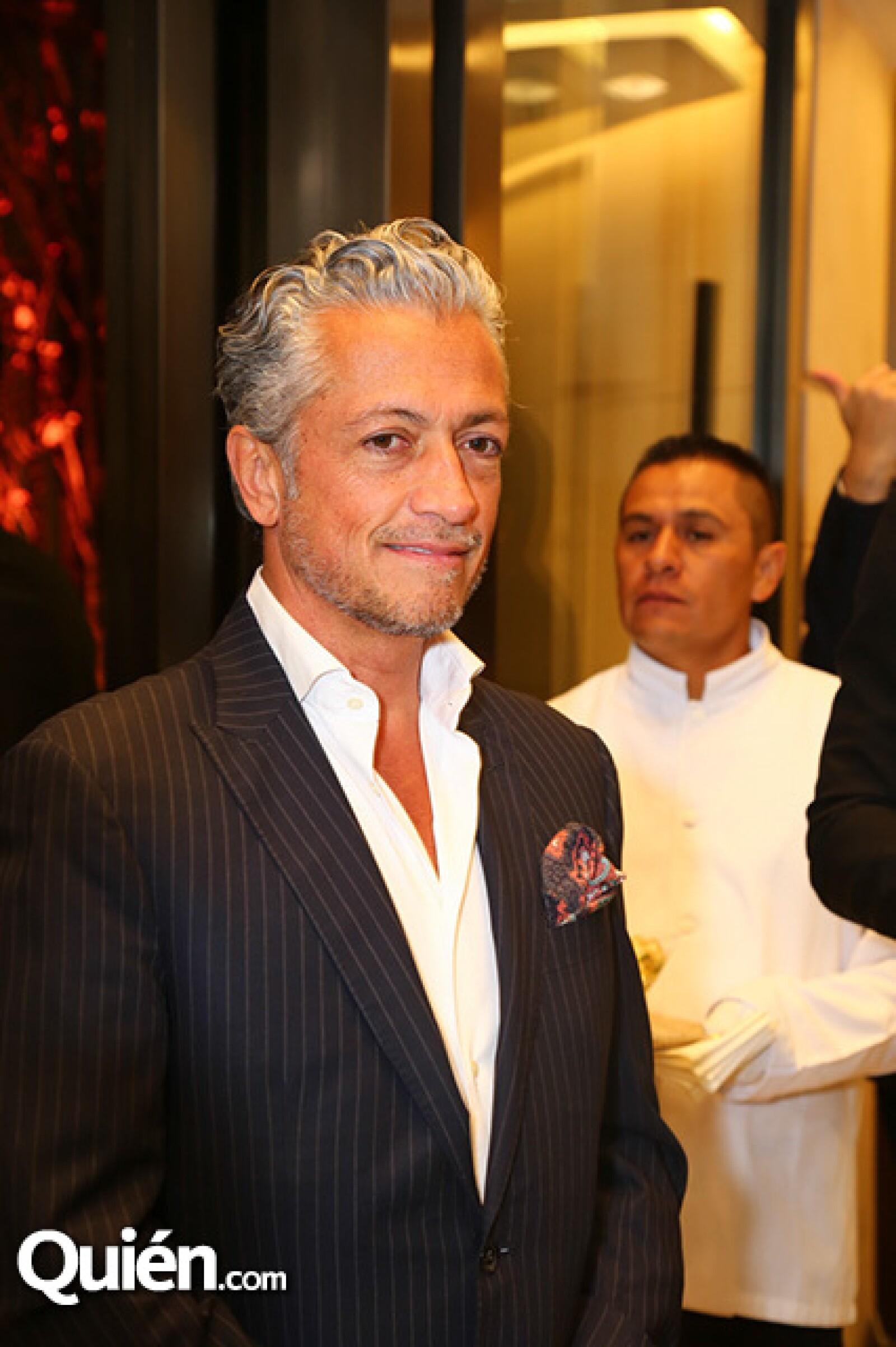 Arturo Velasco