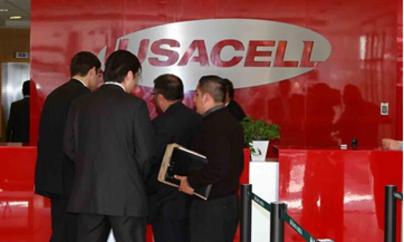 Televisa compró el 50% de Iusacell en 2011 por 1,600 mdd y ahora la empresa tiene 3 millones de usuarios, pero aún no han logrado buenos resultados.  (Foto: Notimex)