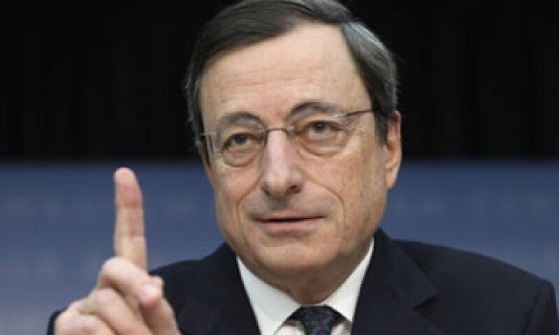 El BCE tiene una meta de inflación del 2%. (Foto: Getty Images)