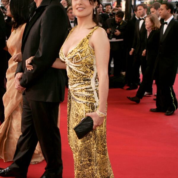 "Cannes - ""Broken Flowers"" Screening"